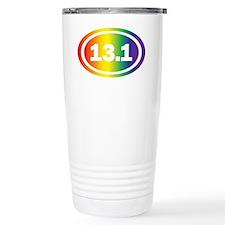 13.1 Gay 3 by 5 Travel Mug