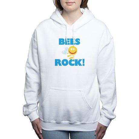 Bees rock! Sweatshirt