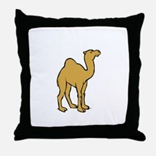 Abbottabad -dk Throw Pillow