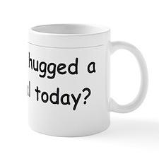 Navy Seal have you hugged yourdbump Mug