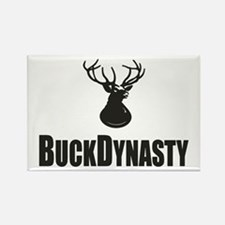 Buck Dynasty Magnets