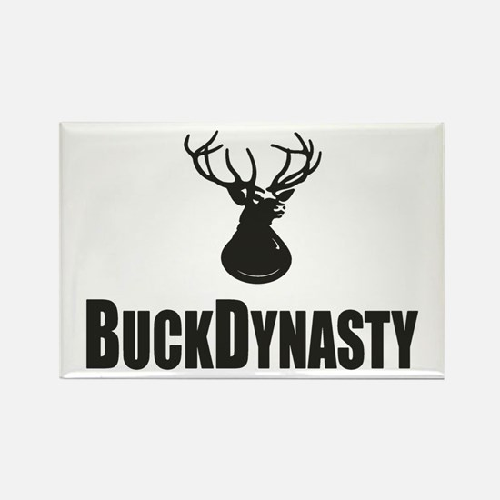 Buck Dynasty Magnets