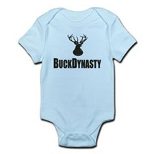 Buck Dynasty Body Suit