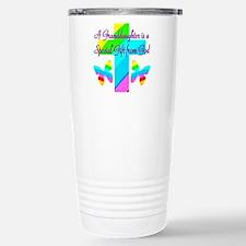 LOVE GRANDMA Travel Mug