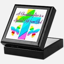 LOVE GRANDMA Keepsake Box