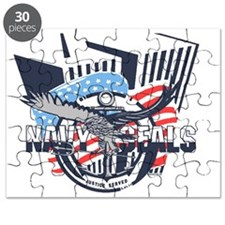 cp patriotic 016 Puzzle