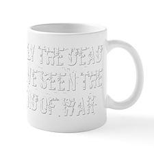 End of war B Mug