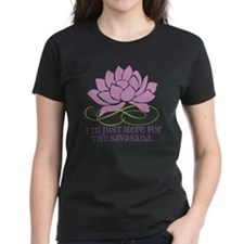 yoga_savasana Tee
