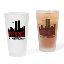 911avenged Drinking Glass