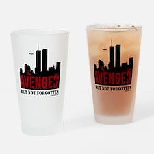 911avenged Drinking Glass