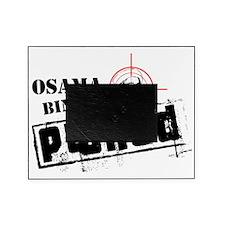 Osama Bin PWNED Picture Frame
