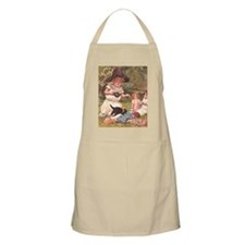 Round the Hearth  Apron