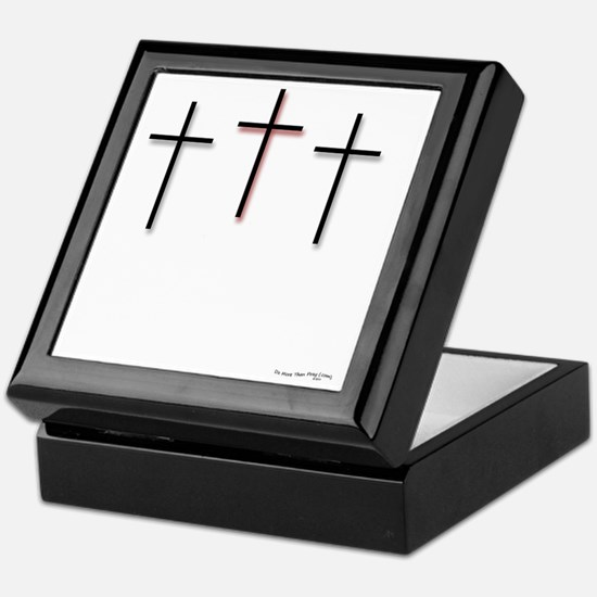 10x10_apparel-3Crosses Keepsake Box