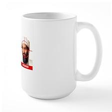 Osama Bin Laden - yes we did Mug
