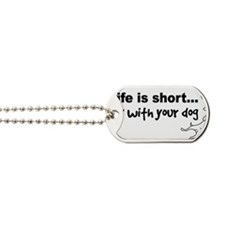 PlayDogLg Dog Tags
