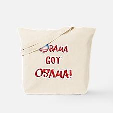 bamaredwhite Tote Bag