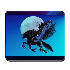 Wall Peel Pegasus Mousepad