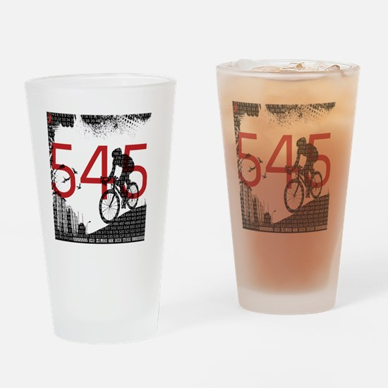 545_Design2b Drinking Glass