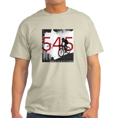545_Design2b Light T-Shirt
