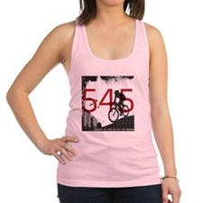 545_Design2b Racerback Tank Top