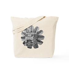 mayan stone Tote Bag
