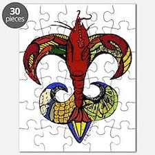 crawfishfldliscol Puzzle