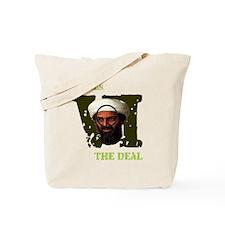 binladen Tote Bag