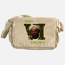 binladen Messenger Bag