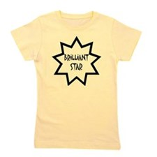 Brilliant Star Girl's Tee