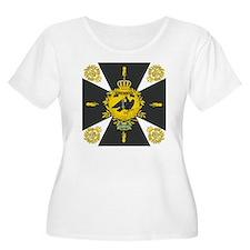 Gneisenau Col T-Shirt