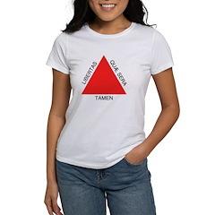 Minas Gerais Women's T-Shirt