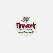firework Mini Button
