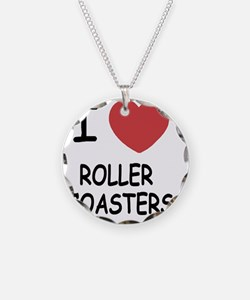 ROLLER_COASTERS Necklace