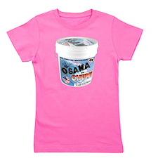 TERRORIST CHUM bucket Girl's Tee
