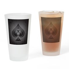 Spades-Symbol-002.png Drinking Glass