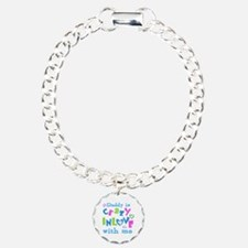 Daddy is Crazy In Love with Me Bracelet