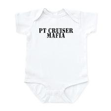 PT Cruiser Mafia Infant Bodysuit