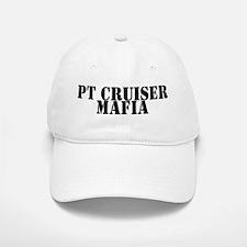 PT Cruiser Mafia Baseball Baseball Cap
