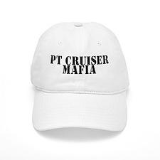PT Cruiser Mafia Baseball Cap