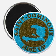 Saint-Domingue - Haiti Rise Up! Magnet