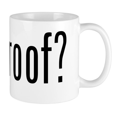obl got proof black Mug
