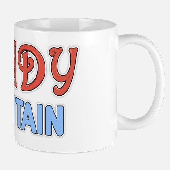 Charlie-D6r-WhiteApparel Mug