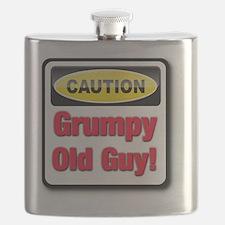 Grumpy Flask