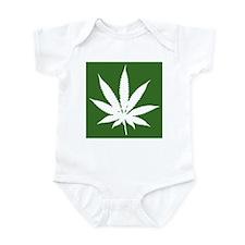 Cannabis Onesie