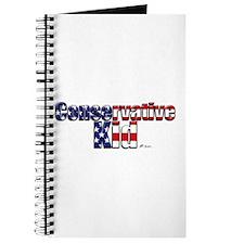 Conservative Kid Journal