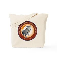 New ACDRA Logo transparent Tote Bag