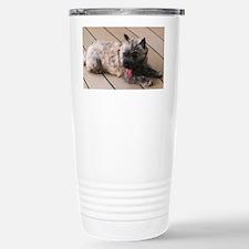 tiredrec Travel Mug