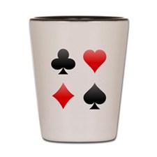 Card-Suits-Vector-003.png Shot Glass