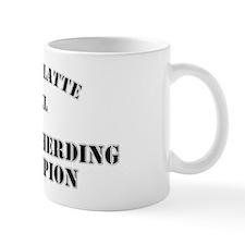 Kitten Herding Mug