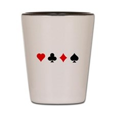 Card-Suits-Vector-002.png Shot Glass